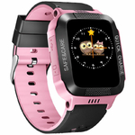 Enfants-bracelets-intelligents-imperm-ables-Anti-perte-de-s-curit-GPS-Tracker-SOS-appel-enfants-montre