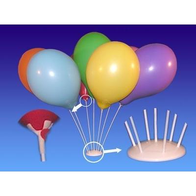 Support Socle Et Tiges à Ballons