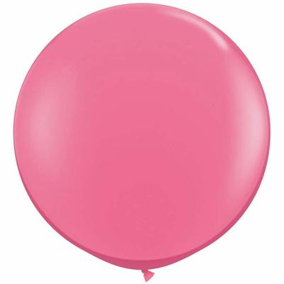 Ballon Géant En Latex Fuchsia