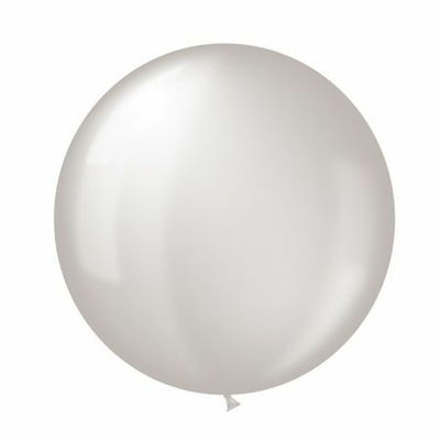 Ballon Géant En Latex Transparent