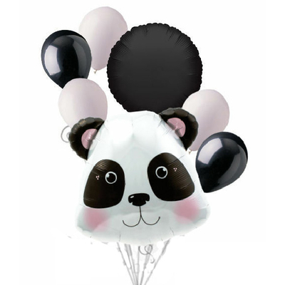 Bouquet de ballon Panda