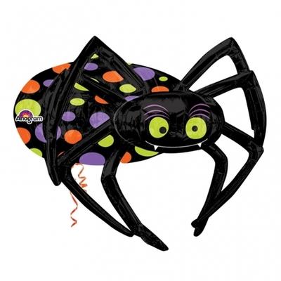 Ballon araignée