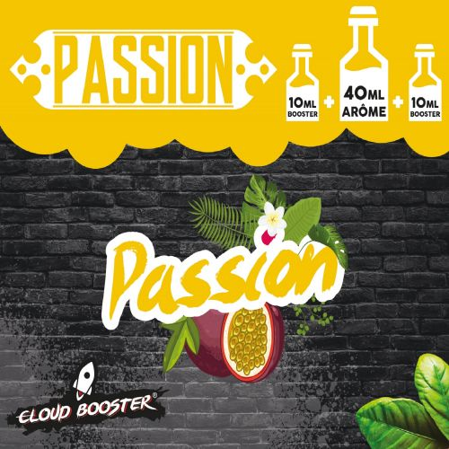 Passion 60ml Cloud Booster