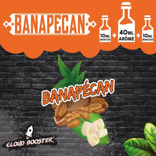 Banapecan 60ml Cloud Booster