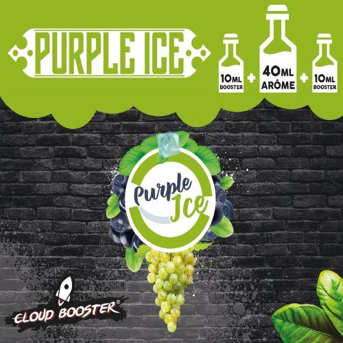 Purple Ice 60ml Cloud Booster