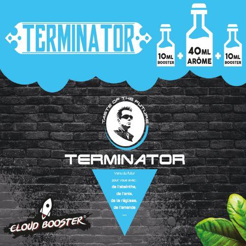 Terminator 60ml Cloud Booster