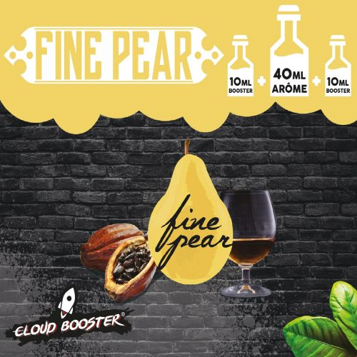 Fine Pear 60ml Cloud Booster