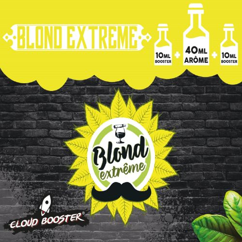 Blond Extreme 60ml Cloud Booster