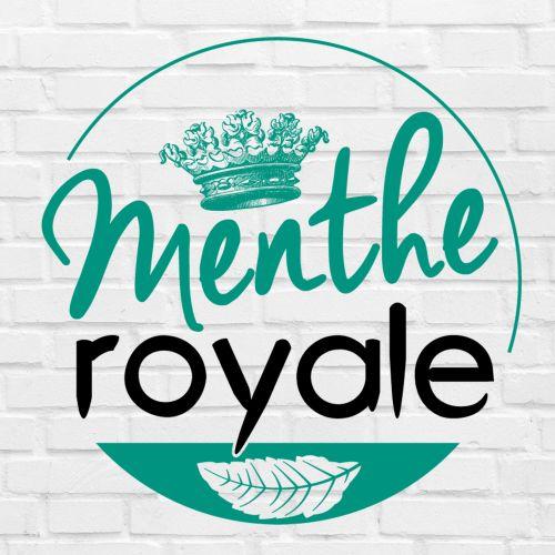 E-liquide Menthe Royale 10ml E-intense : Menthe Fraîche et Poivrée
