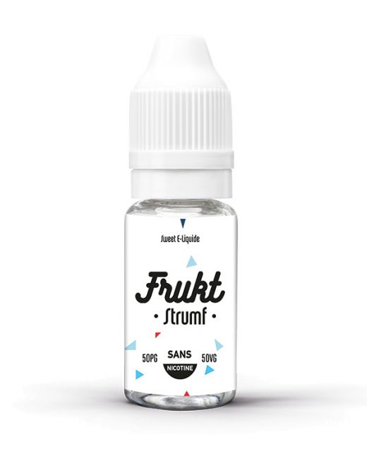 STRUMF Frukt 10ml Savourea
