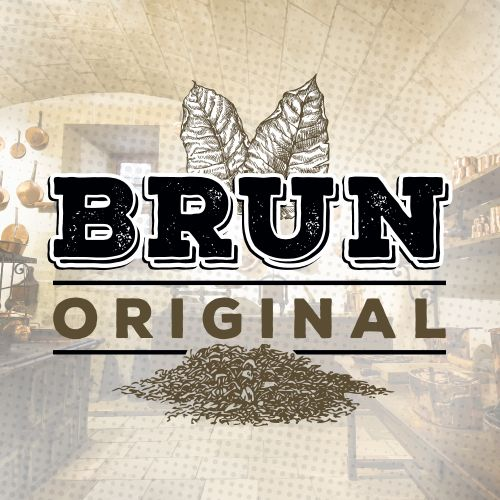 Concentré Brun Original 10ml La Gourmande