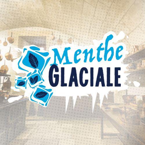 Concentré Menthe Glaciale 10ml La Gourmande
