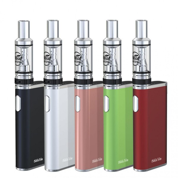 iStick Trim 1800mah by Eleaf