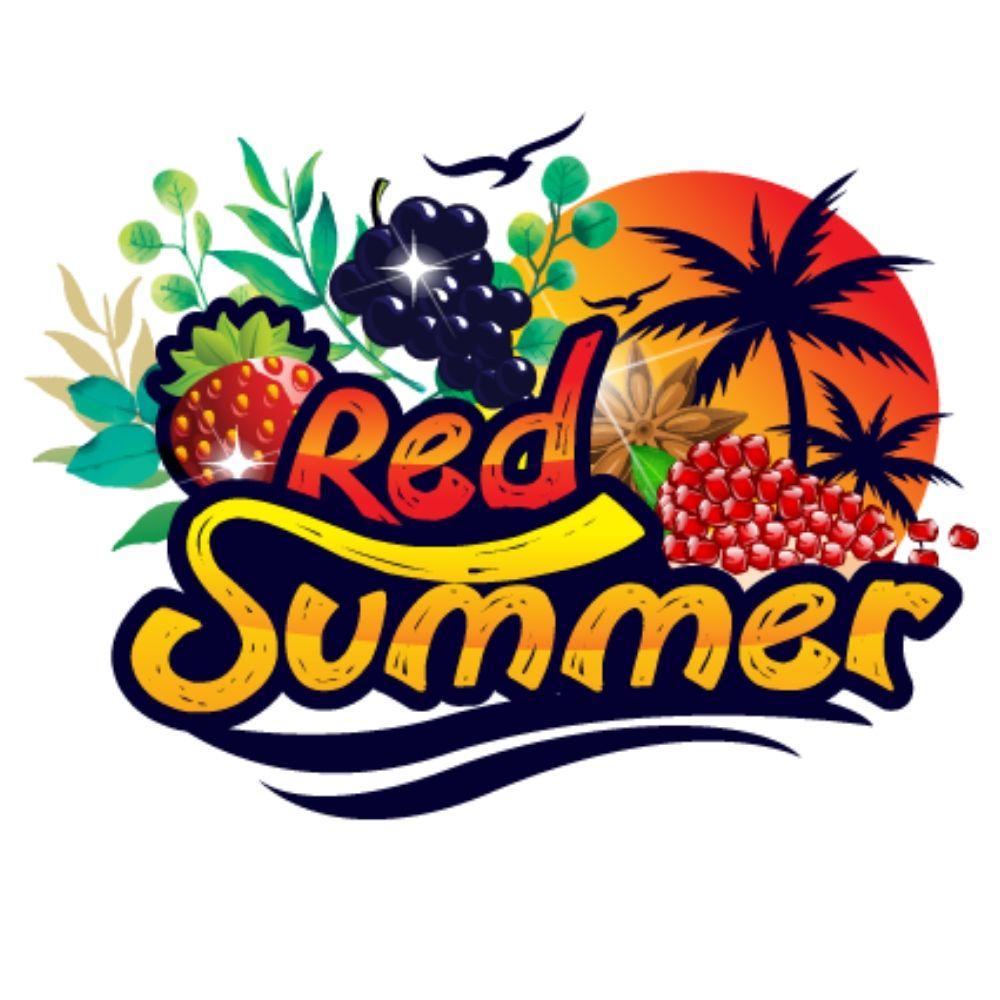 E-liquide Red Summer 60 Ml - Bang À L\'ô
