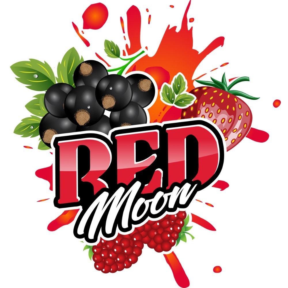 E-liquide Red Moon 60 Ml - Bang À L\'ô