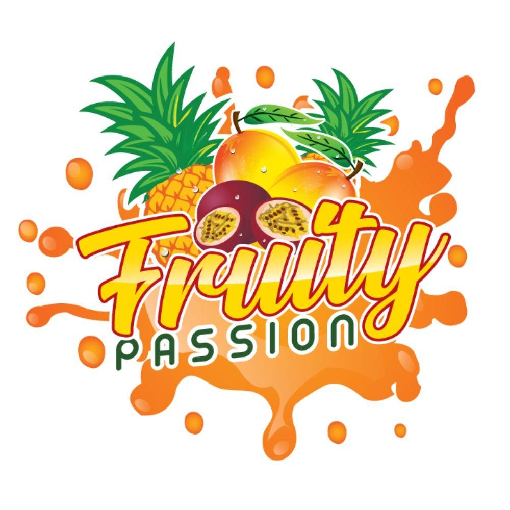 E-liquide Fruity Passion 60 Ml - Bang À L\'ô