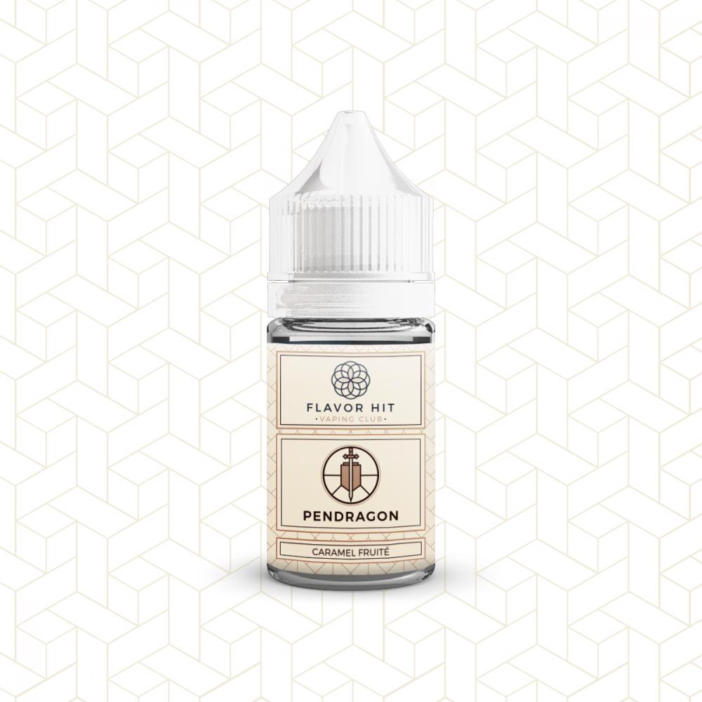 E-liquide Pendragon 30 ML - Flavor Hit