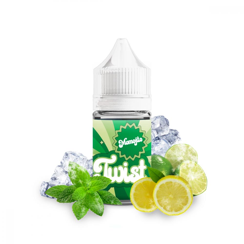 E-liquide Momojito 30 ML TWIST - Flavor Hit