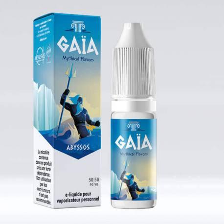 E-liquide Alfaliquid Abyssos - GAÏA