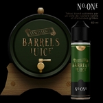 E-liquide-Tabac-One 60-Ml-Barrels Juice - Jo-al-nice