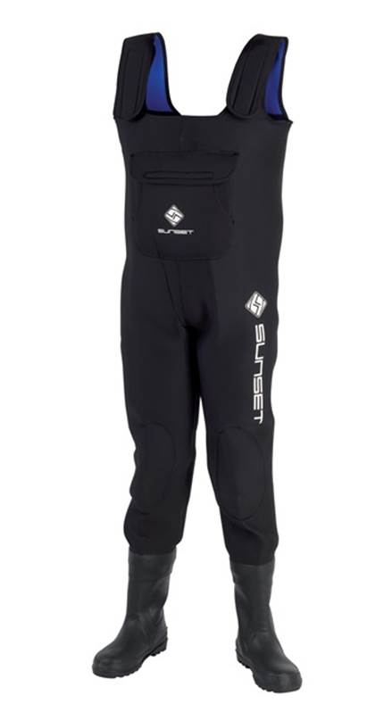 Waders SUNSET SUNPANTS HRX