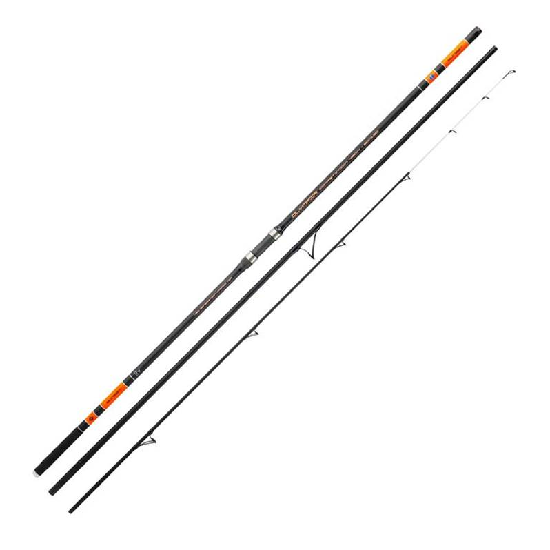 Canne mer surf-casting SUNSET OLYMPIA HYBRID 80g/180g