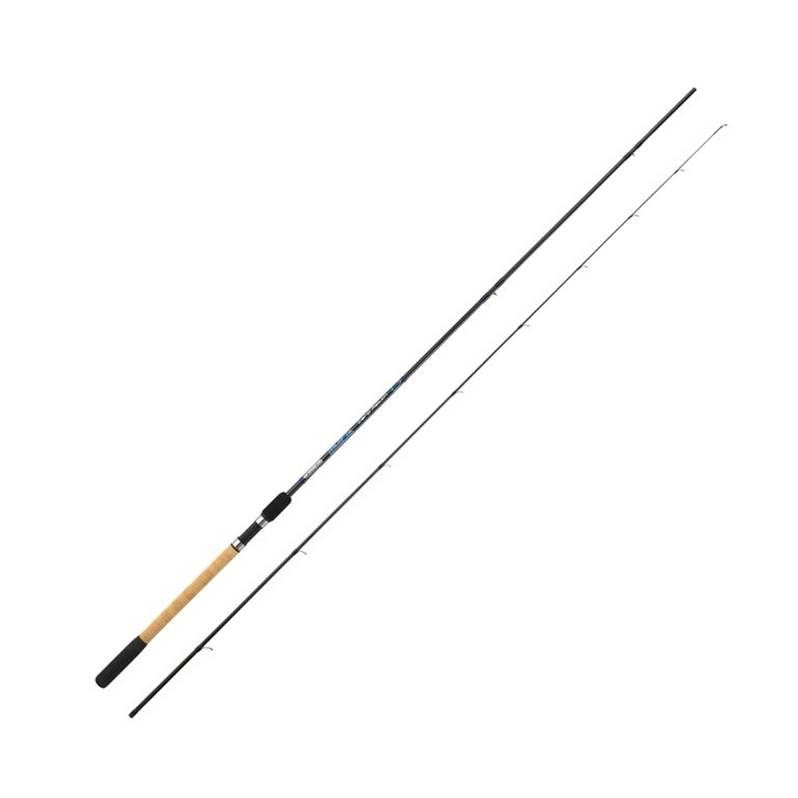 Canne anglaise emmanchement GARBOLINO BULLET MATCH CARP 2 Sections