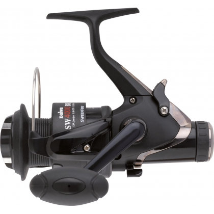Moulinet débrayable DAIWA SWEEPFIRE BR