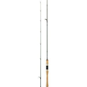 Canne à lancer UL DAIWA SILVER CREEK AGS