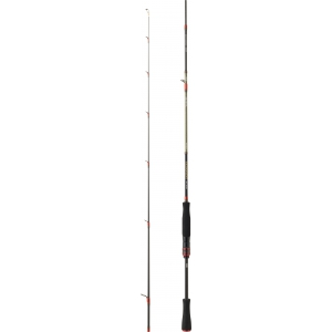 Canne verticale spinning DAIWA TOURNAMENT AGS VERTICALE