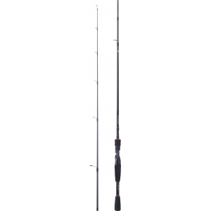 Canne verticale DAIWA FUEGO VERTICALE 1m80 7g/28g