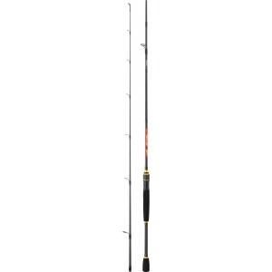Canne verticale DAIWA MEGAFORCE VERTICALE 1m90 10g/35g