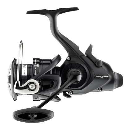 Moulinet débrayable DAIWA BLACK WIDOW BR LT
