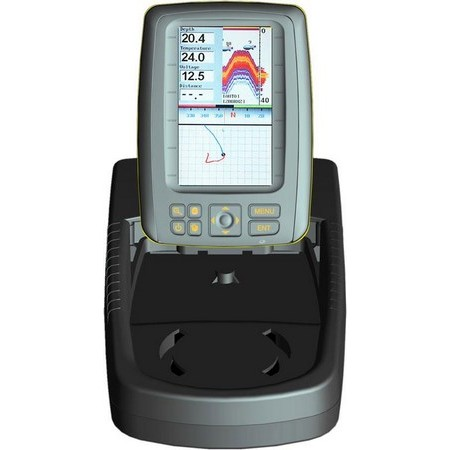 Sondeur couleur ANATEC / GPS / BOUSSOLE - TOLSON TF640