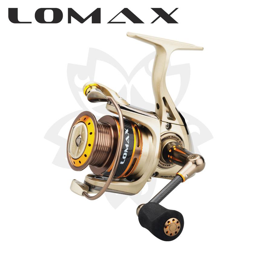Moulinet spinning SAKURA LOMAX FD - SPINNING 2.0