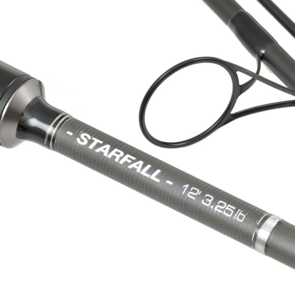 Canne à carpe PROWESS STARFALL 2 brins égaux