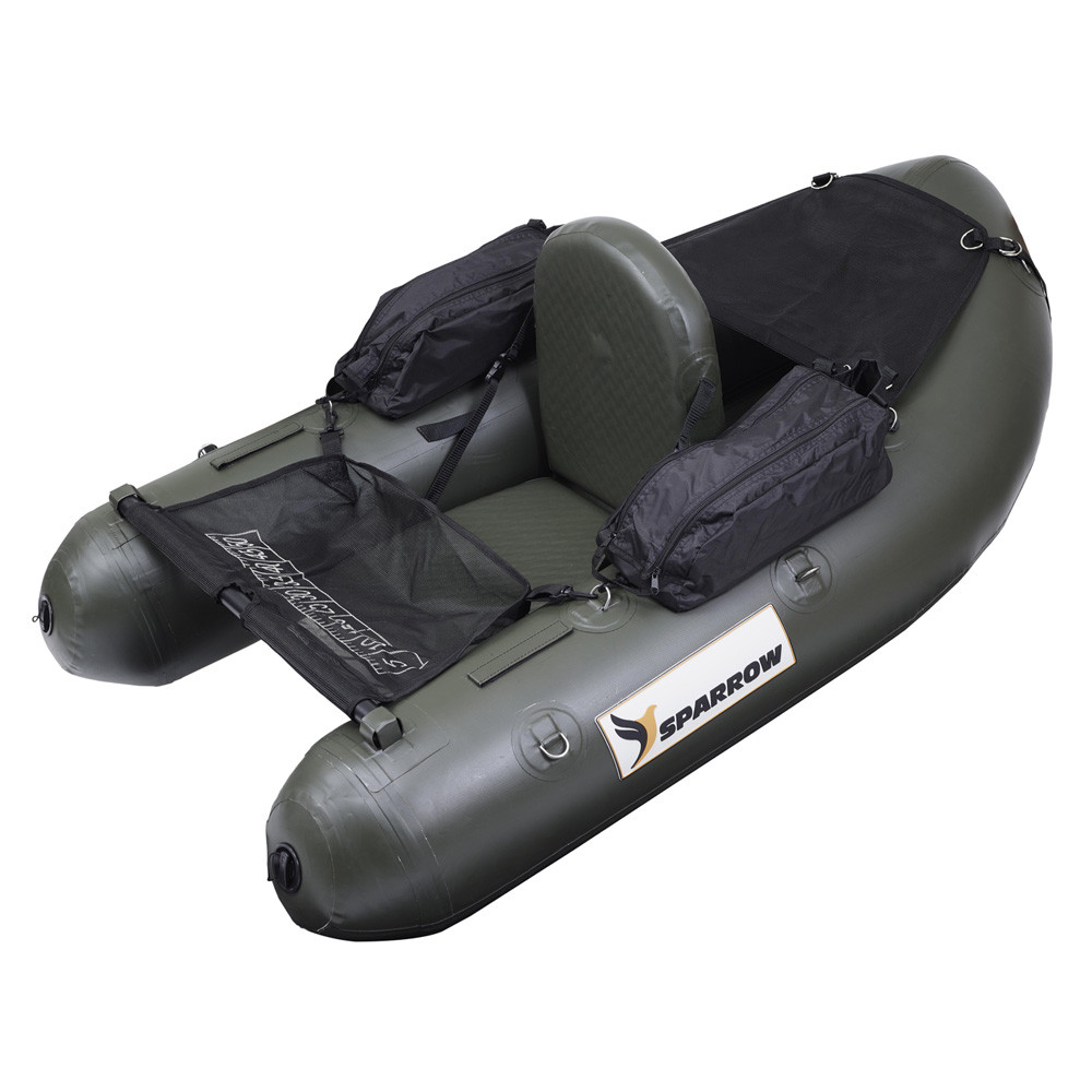 Float tube JMC SPARROW ATTACK 160