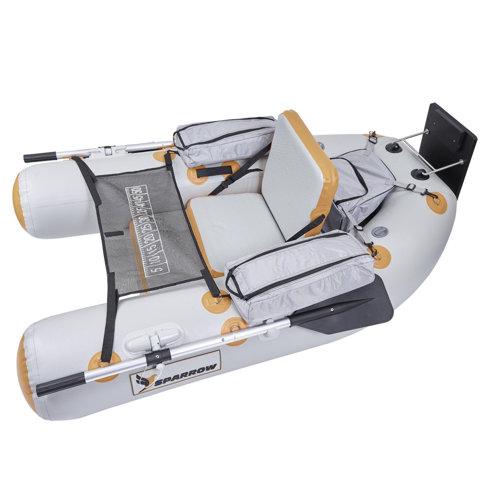 Float tube JMC SPARROW EXPEDITION 180