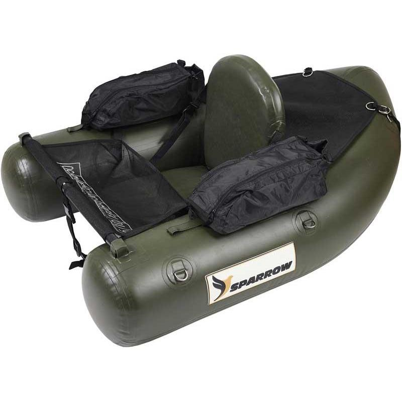 Float Tube JMC SPARROW FAT BOY VERT