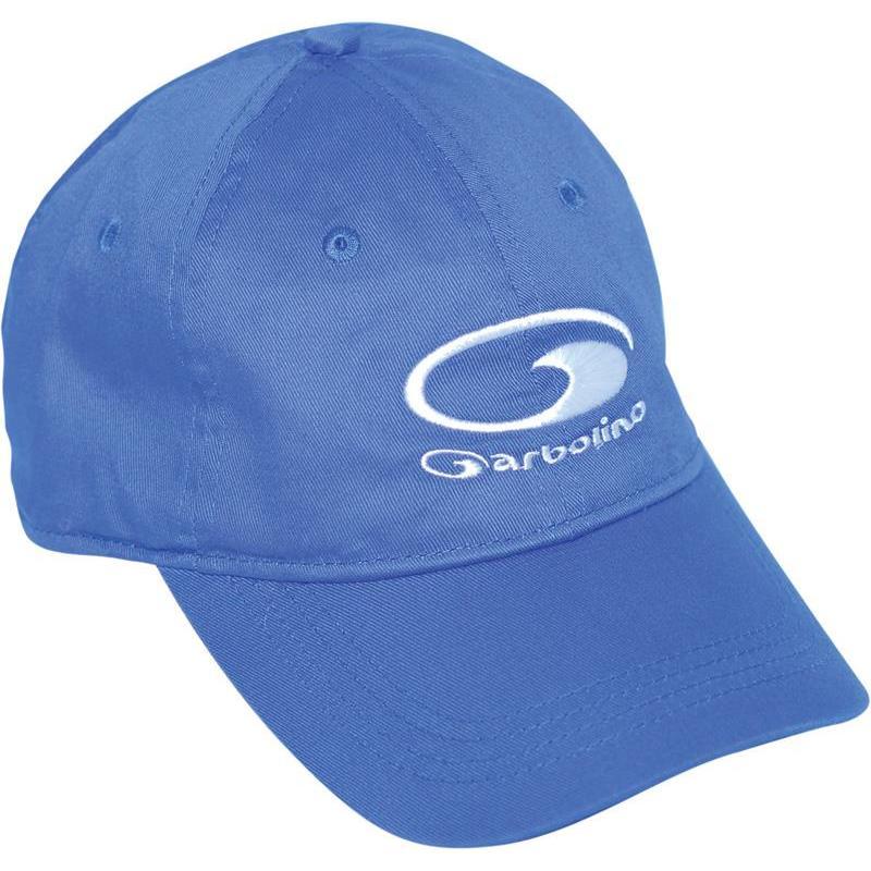 Casquette GARBOLINO STANDARD - bleu
