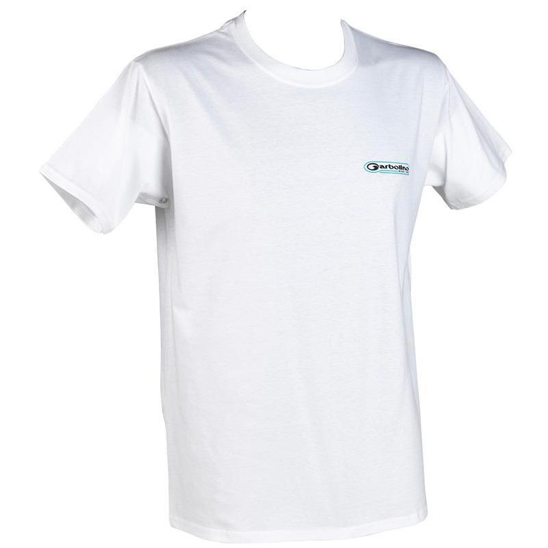T-shirt GARBOLINO PROMO - blanc