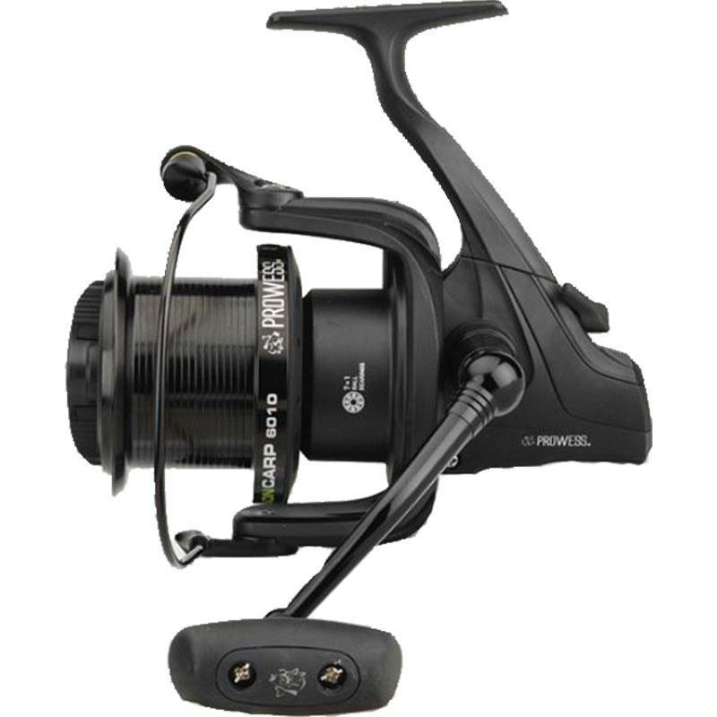 Moulinet long cast PROWESS ADNCARP 6010 FD