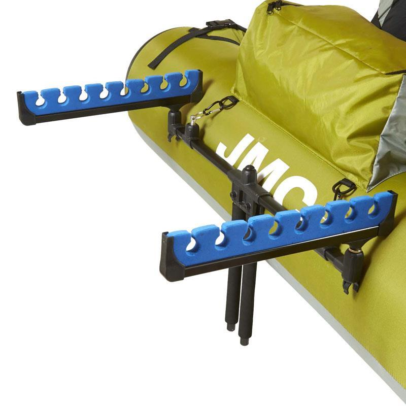 Porte canne float tube JMC