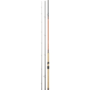 Canne truite appat naturel DAIWA EXCELER TOC