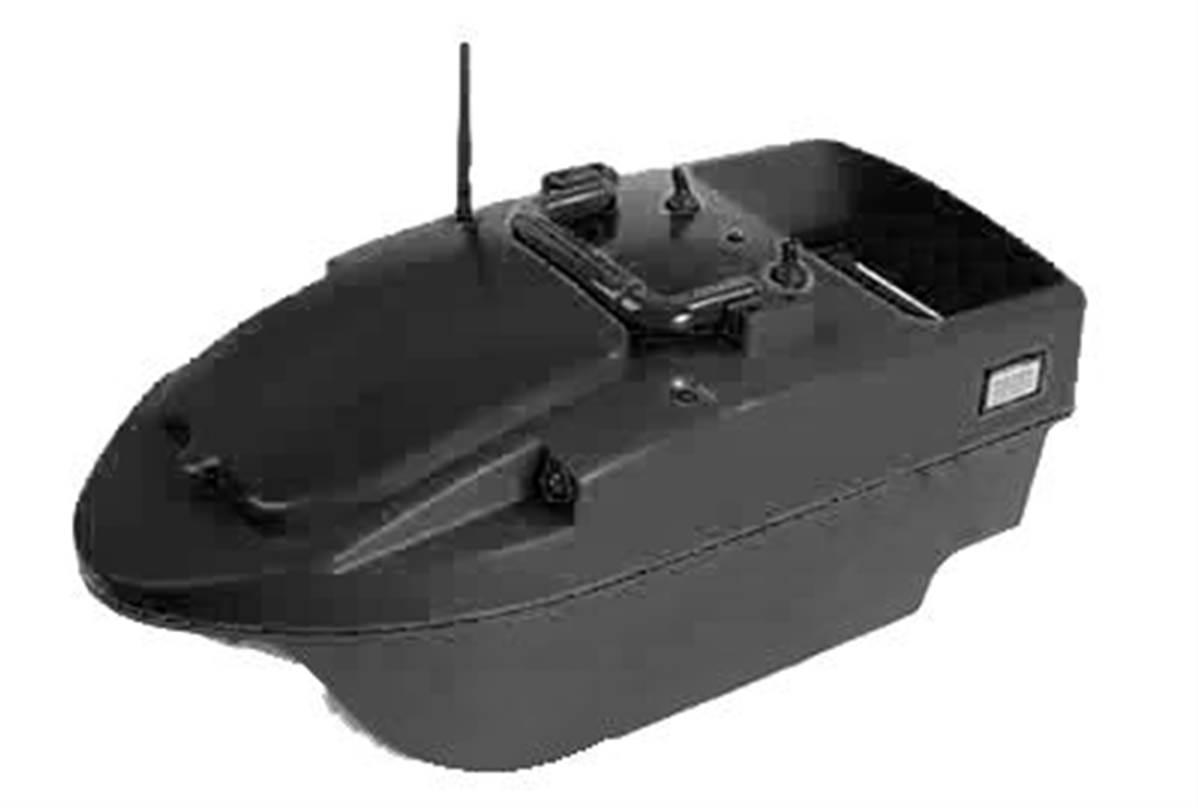 Bateau amorceur ANATEC PACBOAT BLACK + DE-SR07