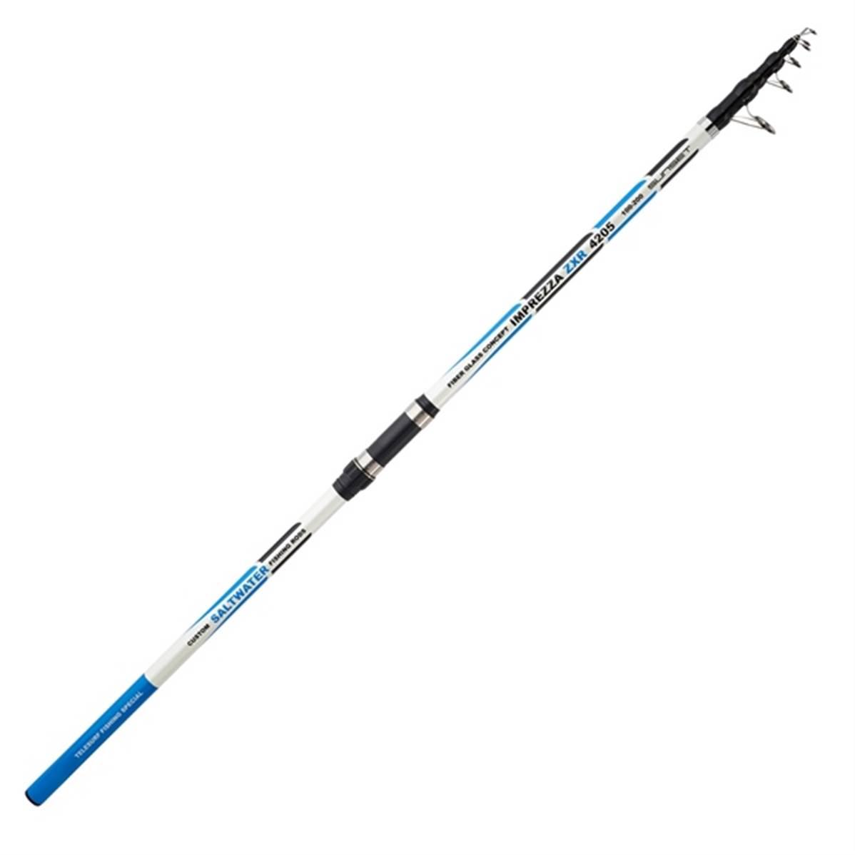 10-50 112 Daiwa Canne Surf TELESCOPIQUE Proteus Tele Surf 5 380 7 360