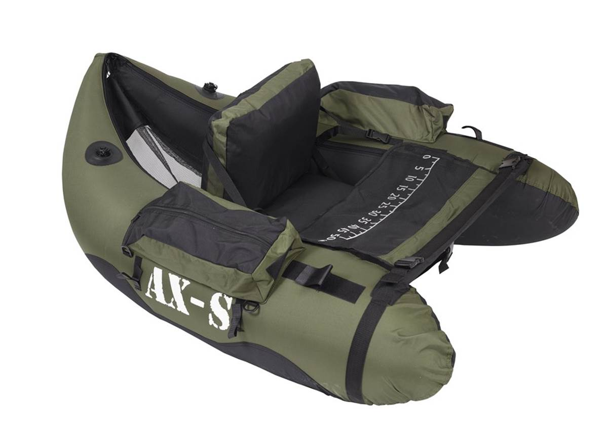 Float Tube JMC SPARROW AXS PREMIUM