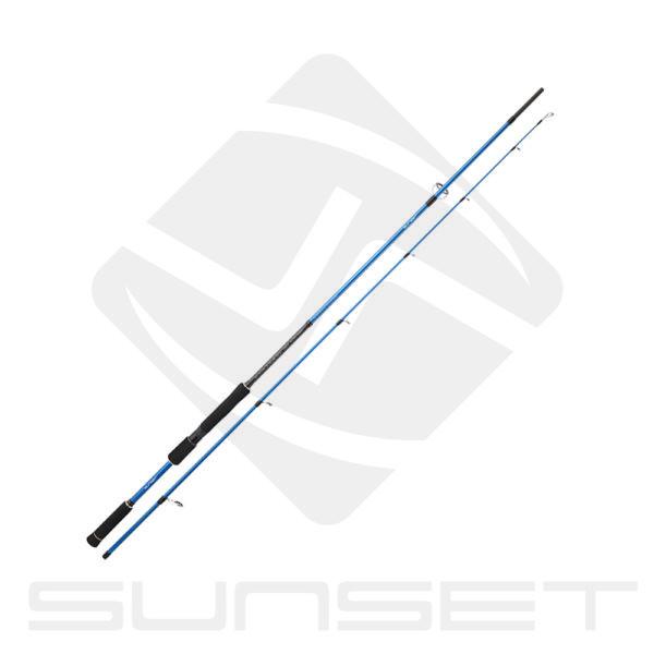 Canne LEURRE EMMANCHEMENT SUNSET SUNLURE SW20