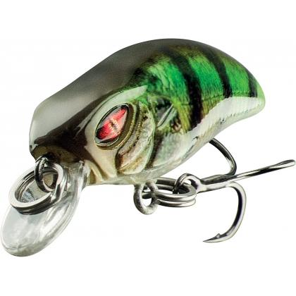 Leurre poisson nageur PROREX Micro Minnow 28F SR