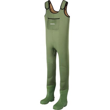 Waders néoprène DAIWA jersey 4 mm